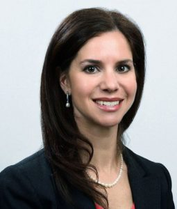 Lisa Kaplowitz.