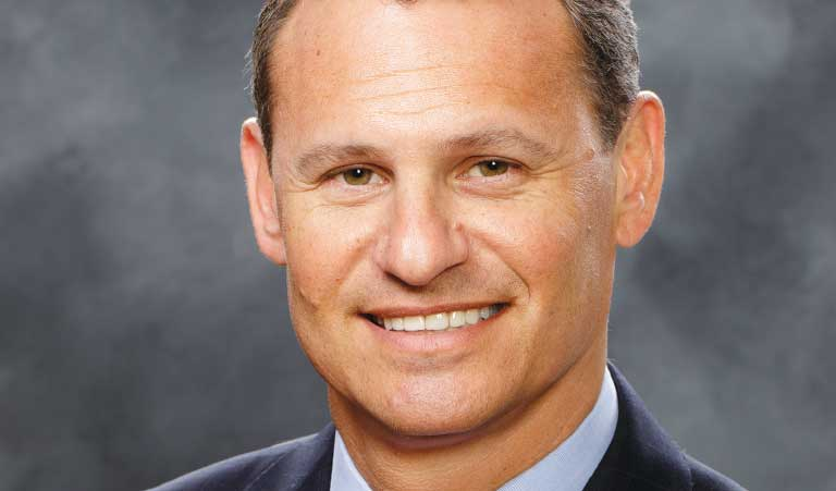 Kossar details industrial's rapid rise: Real estate guru says demand is fueling unprecedented prices