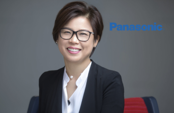 CEO of Panasonic North America